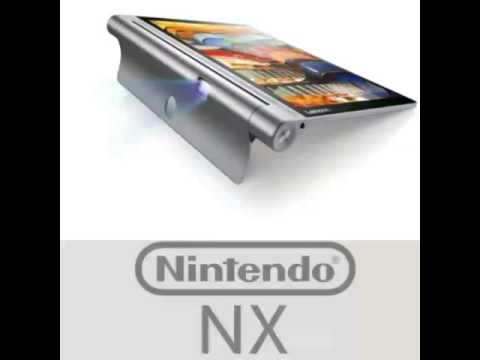 , title : 'Nintendo NX Projector revealed'