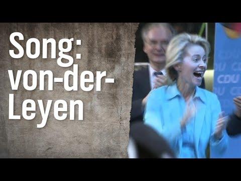 Uschi-von-der-Leyen-Song   extra 3