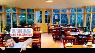 Tunbridge Wells United Kingdom  city images : Smart And Simple Hotel, Tunbridge Wells, Kent, United Kingdom, HD Review