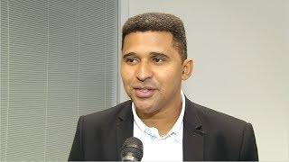 VÍDEO: Craques do Futsal participam de jogos beneficentes