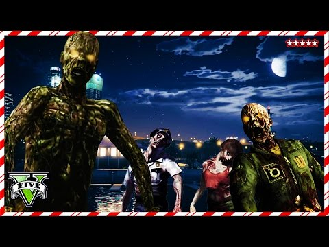 mini - GTA 5 INFECTED Mode! ZOMBIE Mini Game!! - 12Days Of GTA Christmas - Grand Theft Auto 5 Funny Moments It's DAY 10 of our very special GTA V Next Gen gameplay livestream series, 12 Days of ...