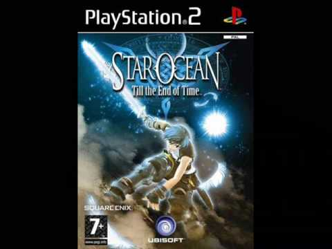 Star Ocean 3 OST - Star Ocean Forever (Jazz Version)