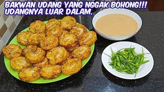 Video BAKWAN SAYUR UDANG MP3, 3GP, MP4, WEBM, AVI, FLV Mei 2019