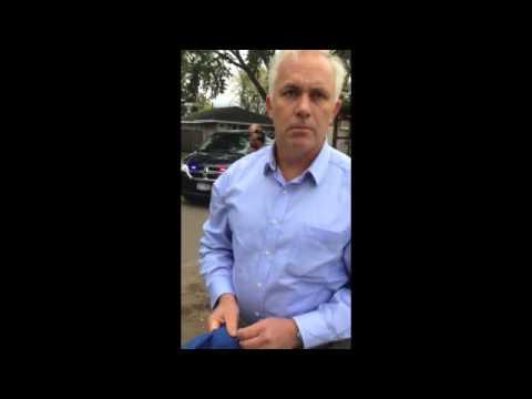 Community weighs in on Edina arrest video