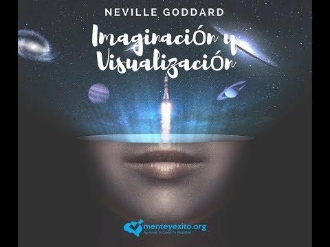 Imaginación y Visualización