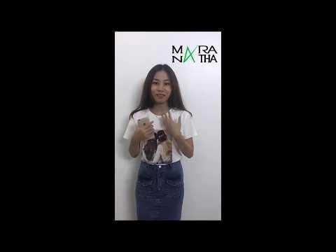 Cảm nhận của học viên về MARANATHA – Bạn Hậu