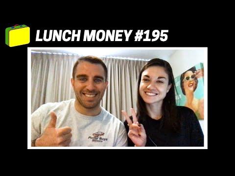 Lunch Money #195: Biden, Miami, China, SEC, Virgin Orbit, & #ASKLM