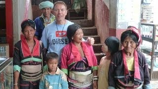 Hsipaw Myanmar  City new picture : Myanmar ( Burma ) 2013, beautiful town Hsipaw & Lashio, Shan State !