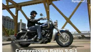9. 2008 Kawasaki Vulcan 1500 Classic - Info and Features [cherirada]