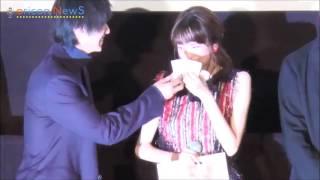 Nonton Heroine Shikkaku  2015    Road Show   Kiritani Mirei Crying Film Subtitle Indonesia Streaming Movie Download