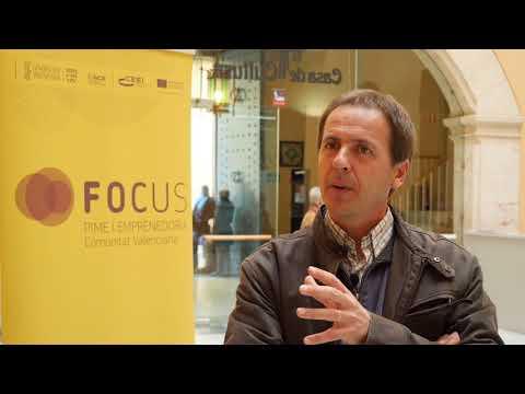 Entrevista a Pablo Talens, Administrador de Valenciana Forestal[;;;][;;;]