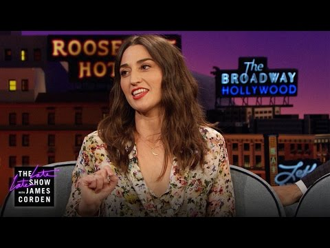 Sara Bareilles Was Almost a Mouseketeer