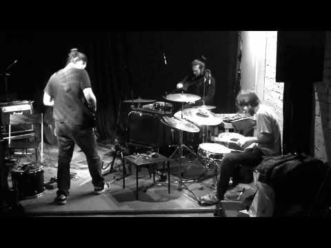 Denis Sorokin, Konstantin Samolovov, Julien Chamla | Intonema at GES | 26 March 2014