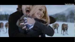 Saga Zmierzch : Przed Świtem - część 2 | The Twilight Saga: Breaking Dawn / Zwiastun 3 PL HD