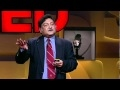 Sugata Mitra's new experiments in self-teaching