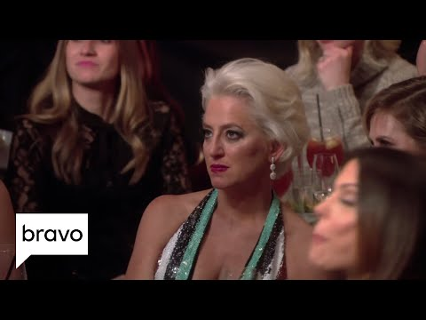 Next On #rhony: Luann De Lesseps' Opening Night (season 10, Episode 19) | Bravo