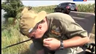 Ловля леща на фидер | В мире рыбалки #5
