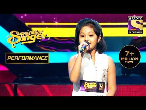 Prity's Super Performance Leaves The Judges In Awe | Superstar Singer