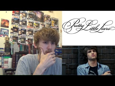 Pretty Little Liars Season 1 Episode 13 - 'Know Your Frenemies' Reaction