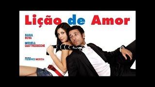 Video Filme LIÇÃO DE AMOR - Completo HD MP3, 3GP, MP4, WEBM, AVI, FLV Juni 2019