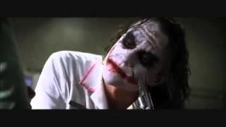 Jan 21, 2016 ... The Dark Knight The Joker and Two Face Hospital Scene Really Good Quality nHQ 1 online video. Zoro Roronoa. Loading... Unsubscribe from...