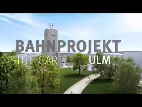 S21 Erleben - Film zur Ausstellung des Bahnprojekt Stuttgart–Ulm e.V.