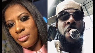 R. Kelly says he is Surviving the Lies #Andrea Kelly issa #Fake