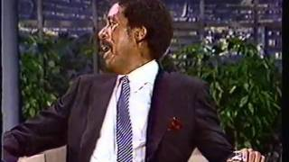 Richard Pryor – We Got No More Liquor