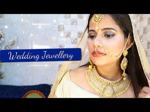 AFFORDABLE ONLINE WEDDING JEWELLERY REVIEW | Sana K