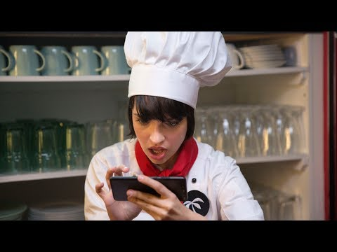 Cooking Fever TV Commercial