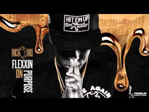 02. Rich The Kid - Expensive (Flexin On Purpose)