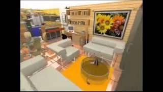 BIM & 3D animation
