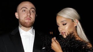 Video Ariana Grande Makes FIRST Public Appearance in 6 Months with Boyfriend Mac Miller at a Special Event MP3, 3GP, MP4, WEBM, AVI, FLV Maret 2018