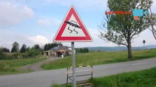 VIDEO DNE: Na co všechno může upozornit značka