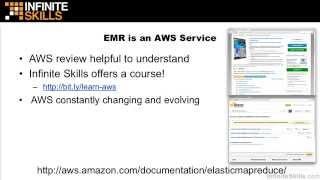 Apache Hadoop Tutorial | Hadoop In The Cloud - Amazon Web Services