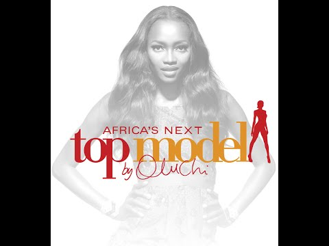 AFRICA'S NEXT TOP MODEL CYCLE 1 - EPISODE 3
