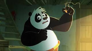 Kung Fu Panda   Secrets Of The Scroll  Part 2