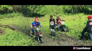 Adventure Motor Trail / Motor Cross / One Day Kab Takalar 2017