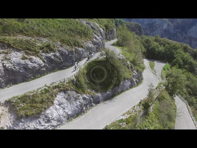 Strada per Morterone