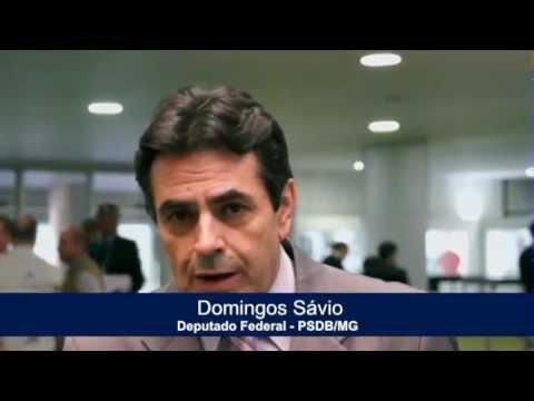 Domingos Sávio – CPMI do Cachoeira