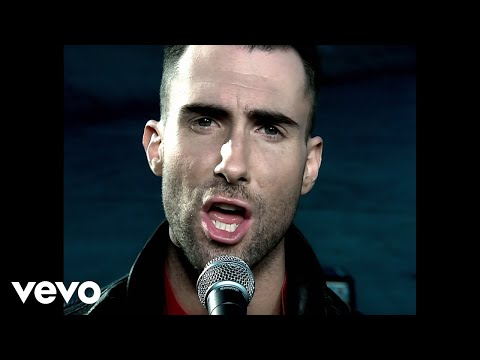 Maroon 5 – Wake Up Call
