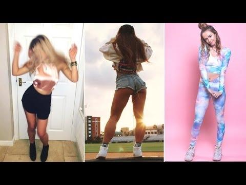 Shuffle Dance Girls - Future House Mix