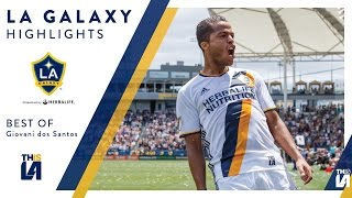 With 14 goals and 11 assists in 25 games, could we have an MLS MVP on our hands? Want to see more from the LA Galaxy? Subscribe to our channel at ...