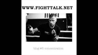 Interview w/ FightTalk.net