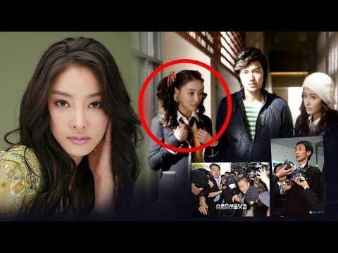 Từ bê bối Seungri, lật lại tình tiết Jang Ja Yeon Bị ép uống thuốc kích dục để phục vụ lão già U80 - Thời lượng: 13 phút.