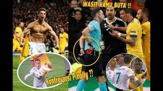 Video Lihat Apa yang Cristiano Ronaldo Lakukan Saat Laga Leg Kedua Kontra Juventus MP3, 3GP, MP4, WEBM, AVI, FLV September 2018