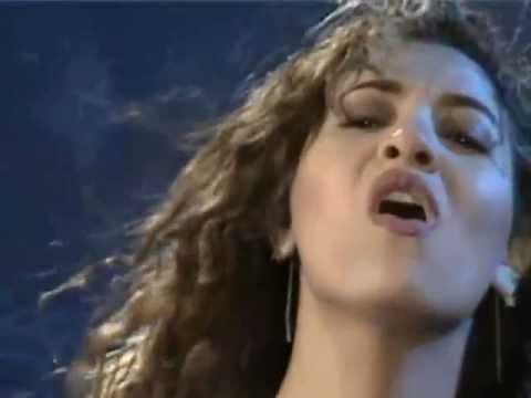 Myriam Hernandez - Mio (VIDEO OFICIAL) - 2013