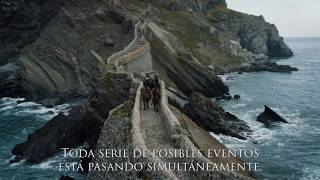 #WinterIsHere #GameOfThrones #SDCC17Sigue a HBO LATAMHBO Latam Facebook: http://www.facebook.com/HBOLatAmHBO Latam Twitter: http://www.twitter.com/HBOLATHBO Latam Instagram: https://www.instagram.com/hbolatam/HBO Latam Periscope: http://www.periscope.tv/HBOLATMira HBO GO: http://www.hbogola.comSobre HBO LATAMHBO es un canal premium de televisión que ofrece series, documentales y películas exclusivas, además de contenido original que se destaca por series premiadas como Game of Thrones, El Negocio, Girls, Silicon Valley y Vinyl.