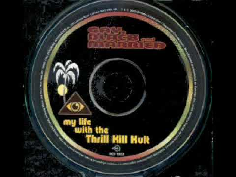 Thrill Kill Kult - Do You Wanna Get Funky With Me