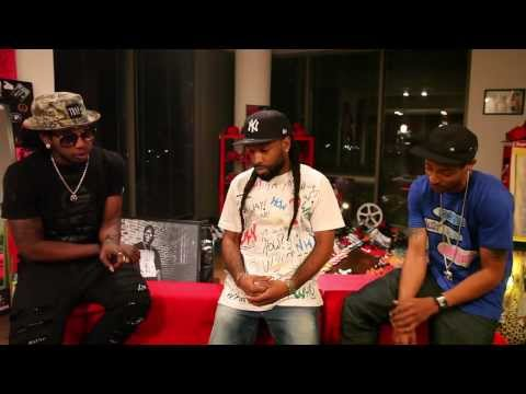 0 Trinidad James Presents Camp James 1st and 15th Episode 2